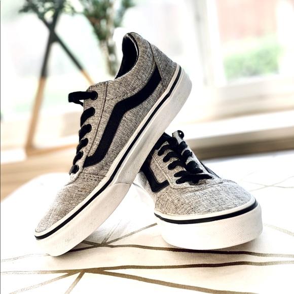 Vans Shoes | Boys Size 2 | Poshmark